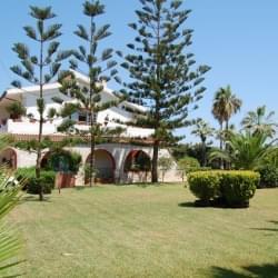 Villa Bermude